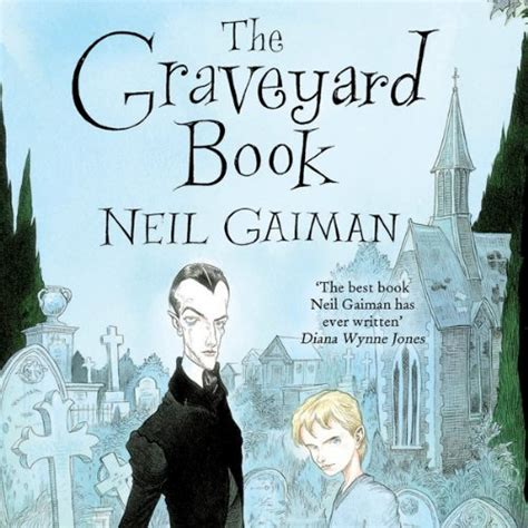 the graveyard book pictures the graveyard book audiobook neil gaiman audible