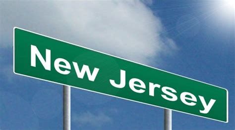 new one new jersey highway image