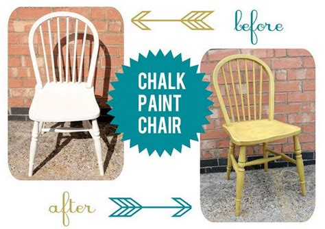 chalk paint chair ideas 20 budget friendly diy chalk paint furniture ideas noted