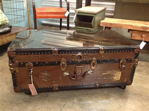 trunk for coffee table marvellous rustic wood coffee table designs rustic wood