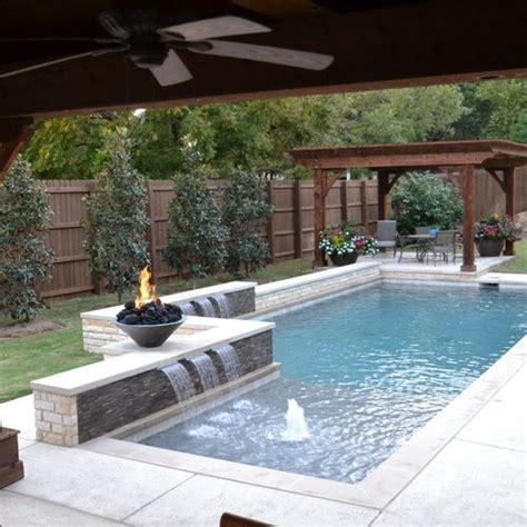 pool design ideas affordable premium small dallas small plunge rectangular
