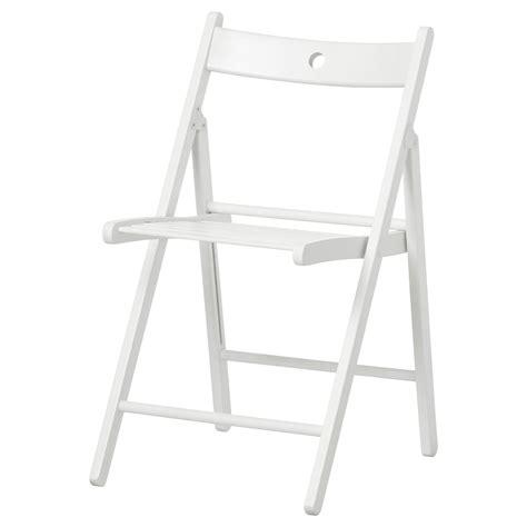 sillas plegable ikea terje silla plegable blanco ikea