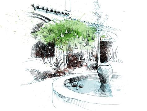 house layout design principles 8 landscape design principles garden design