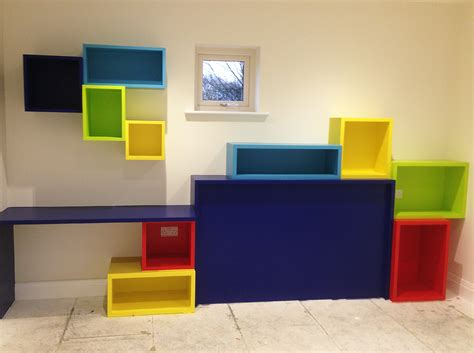 bespoke childrens bedroom furniture home joinery