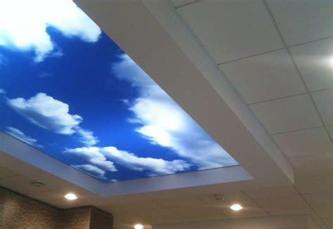 pose de plafond tendu 224 chaud