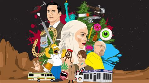 best shows 100 greatest tv shows of all time rolling