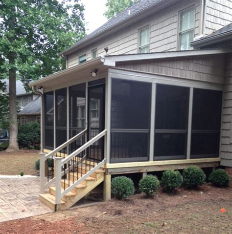 house plans with screened porch screen porch building plans free tom3099