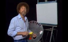 bob ross painting tv show bob ross of painting on bob ross bobs