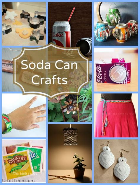 soda can crafts for 11 soda can crafts craft