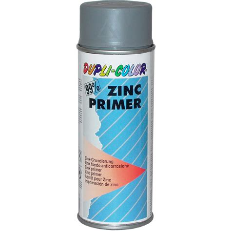 spray paint zinc plated zinc primer motip dupli de