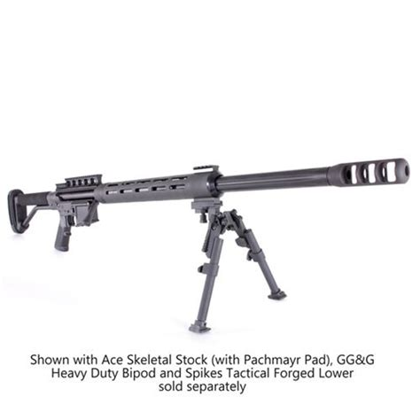 50 Bmg Receiver by Spartan 50 Bmg Receiver For Ar 15 Available In 50