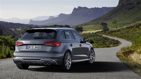 New Audi S3 by Audi S3 Sportback Photo Tuningnews Net