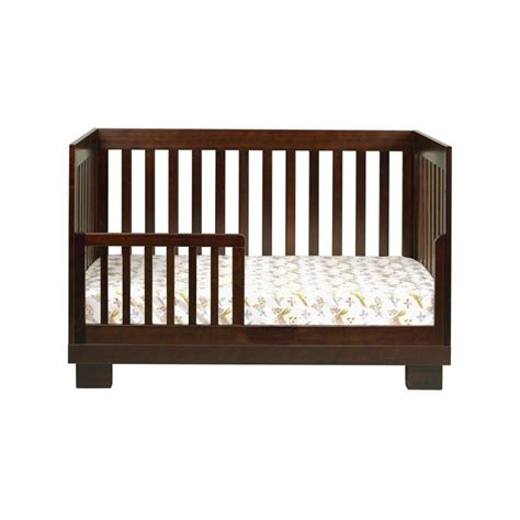 baby modo crib babyletto modo 3 in 1 convertible wood crib set in