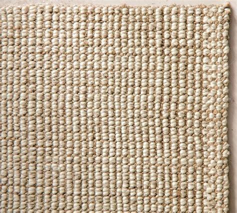 jute rugs chunky wool jute rug traditional rugs by