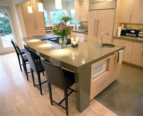 kitchen design countertops kitchen countertops designs ideas pictures photos