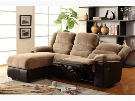 sectional sofa with recliners best sectional sofas with recliners and chaise homesfeed