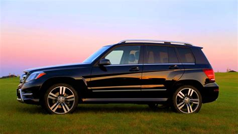Mercedes 350 Glk by Used Mercedes Glk Class Review 2010 2015