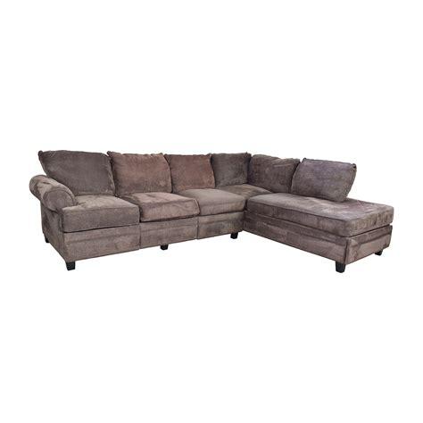 bobs furniture sofa bobs furniture sofa with storage hereo sofa