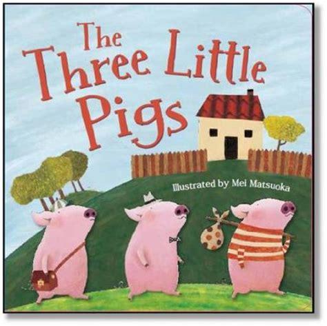three pigs picture book three pigs books