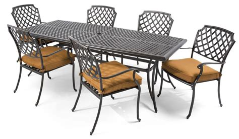 aluminum patio furniture with cushions patio design ideas furniture cast aluminum patio furniture with white