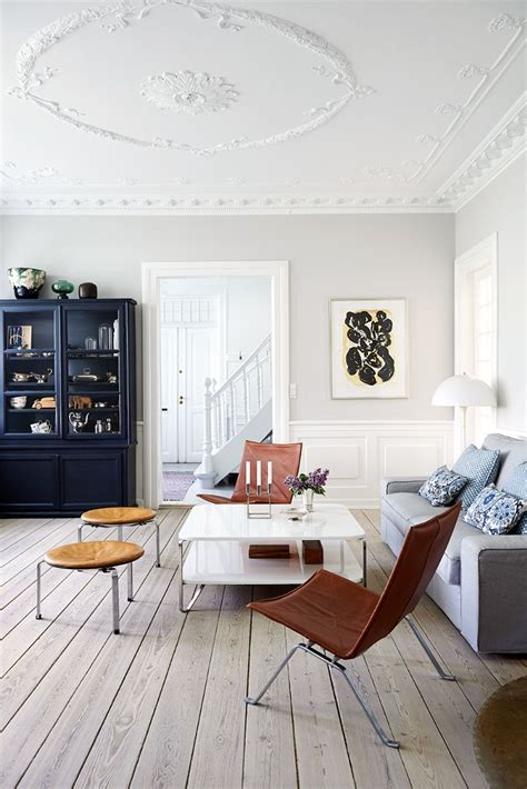 interior design my home move all white this new d 233 cor trend has the scandinavian st of approval mydomaine