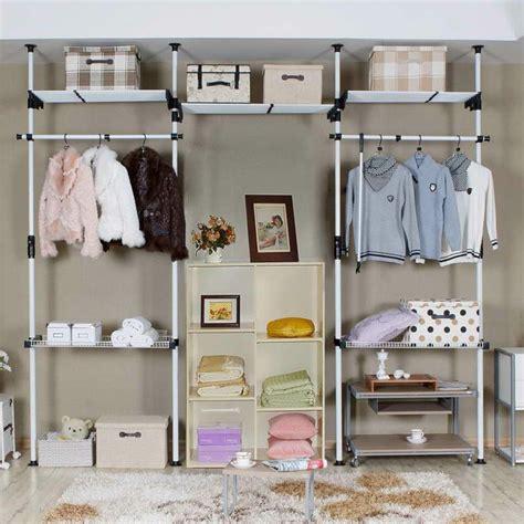 estructuras armarios ikea vestidores baratos alternativas econ 243 micas para todos