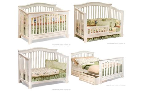 baby crib convertible to toddler bed is a convertible crib and a drop sided crib the same thing