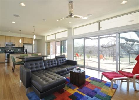 modular home interior 8 modular home designs with modern flair
