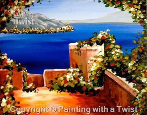 paint with a twist greece 17 best images about painting with a twist on