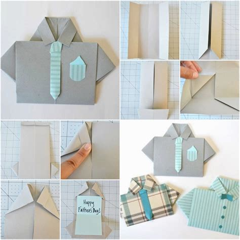 craft ideas for greeting cards how to diy shirt greeting card for s day fab diy