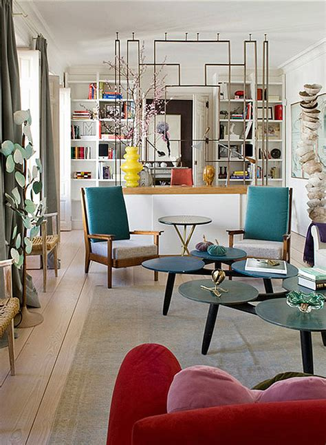 Victorian Inspired Home Decor eclectic trends marta de la rica s residential projects