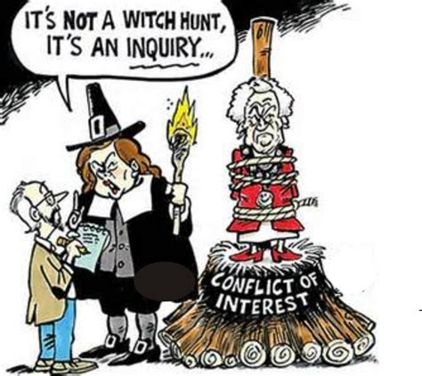 witch hunt witchhunt