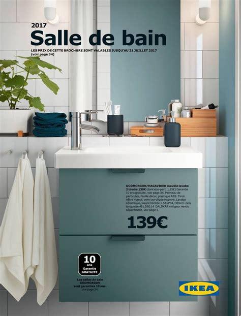 Ikea Badmöbel Garantie by Ikea Salle De Bain Les Nouveaut 233 S Du Catalogue Ikea