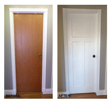 how to replace interior door top diy tutorials how to replace interior doors