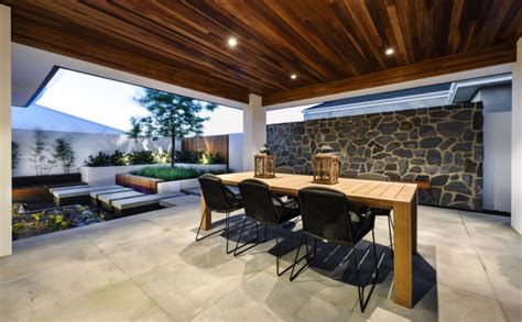 recessed garden wall lights recessed outdoor lighting for patio for improving the
