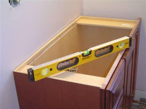 installing bathroom vanity top install a bathroom vanity without a plumber denver