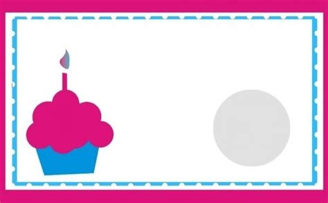 free birthday card templates to print resume builder