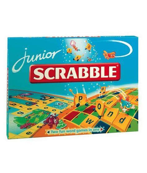 mattel scrabble mattel junior scrabble buy mattel junior scrabble