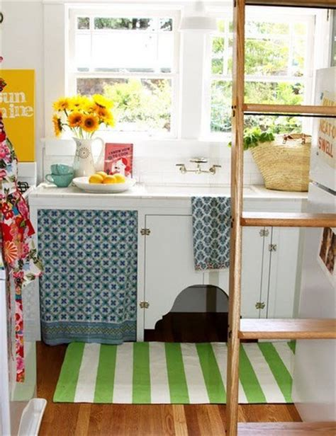 small cottage kitchen design 33 cool small kitchen ideas digsdigs