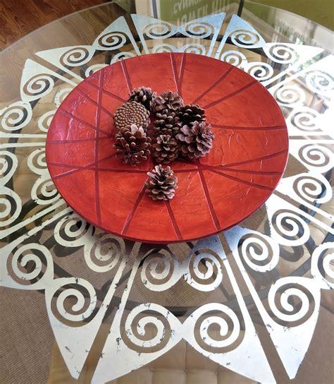 chalk paint greensboro nc hometalk diy ikea hack bowl using wood icing chalk
