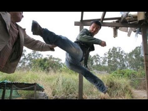 best fighting best fight of flash point donnie yen