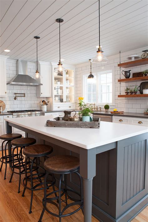 island kitchen plans 25 awe inspiring kitchen island ideas blending with purpose