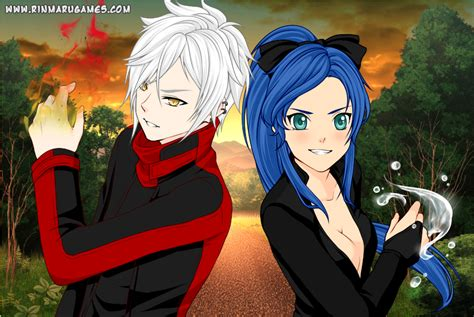 rinmarugames creator rinmarugames anime partners dress up by abc09827 on
