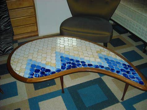 mosaic tile coffee table mosaic tile coffee table coffee table design ideas