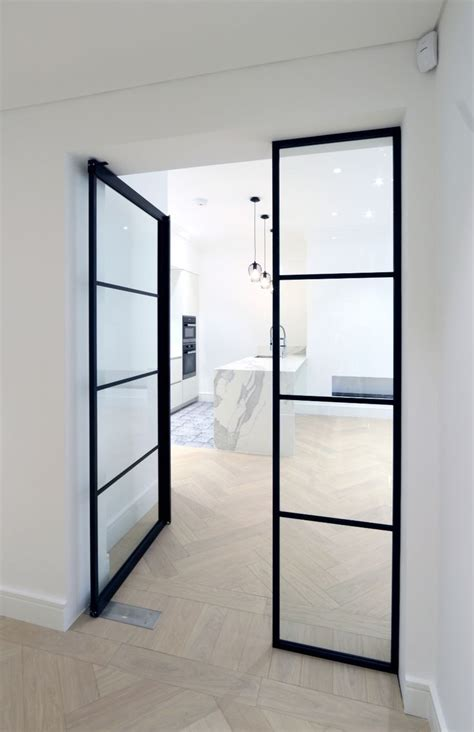 steel doors with glass best 25 doors ideas on interior