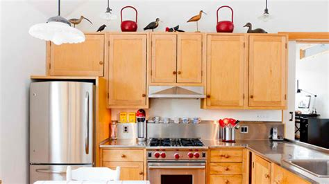 how to decorate kitchen cabinets how to decorate the top of kitchen cabinets home design