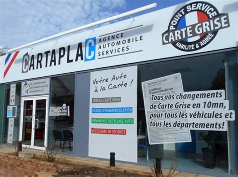Modification Nom Carte Grise by Cartaplac Montlu 231 On Service Carte Grise 224 Montlu 231 On