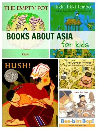picture books about culture books about asia for no time for flash cards