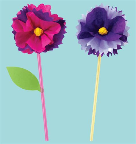 paper craft of flowers paper flowers make and do craft flowers handmade paper