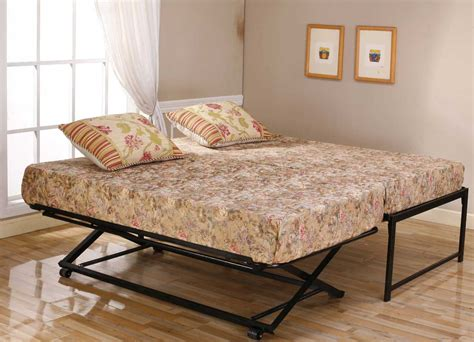 trundle bed metal frame 5 best trundle bed furniture with discount up to 65